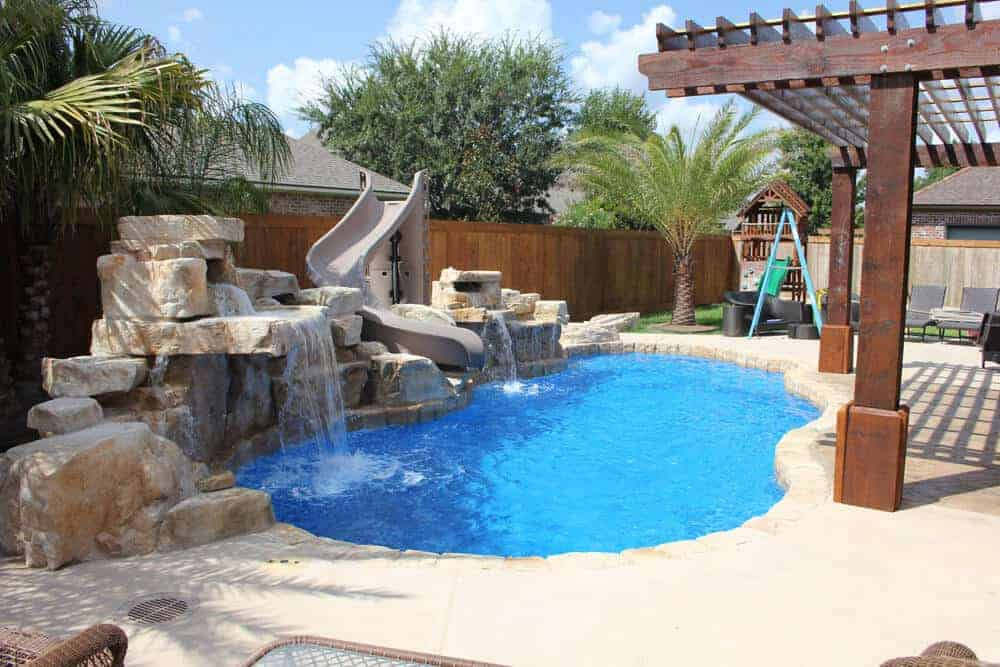 2014 photo contest winners ricorock inc for Affordable pools
