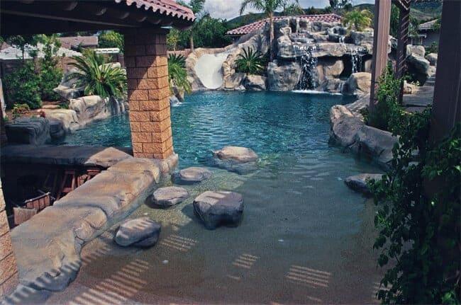 Rock Pools Ricorock 174 Inc