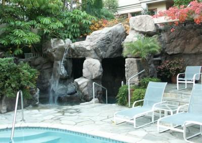 Condo Cave