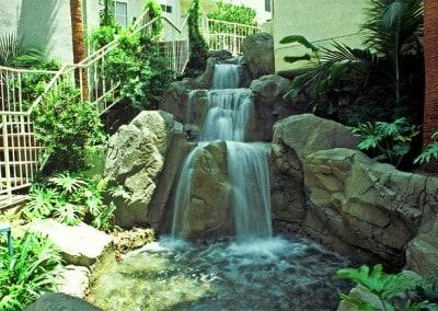 Condo Falls