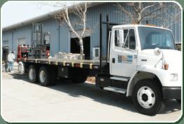 RicoRock® Shipping Process