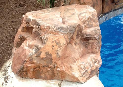 Boulders Ricorock 174 Inc