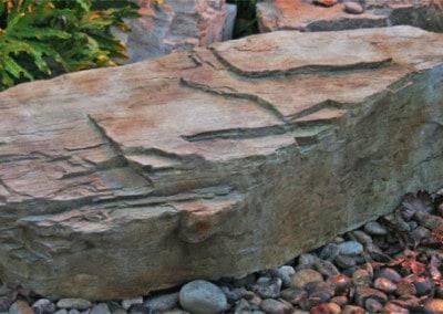 Garden Rock 3