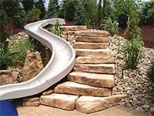 slide access options