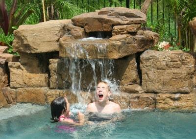 Aquascape Pools, FL