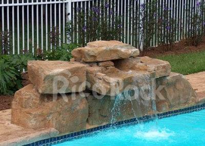 Dolphin Pools, FL
