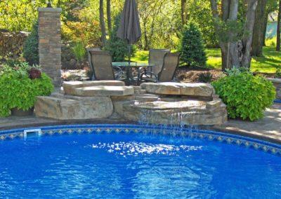 Rios Pools, OH