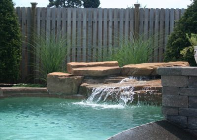 Carlton Pools, PA