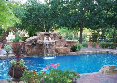 Backyard Specialties, TX
