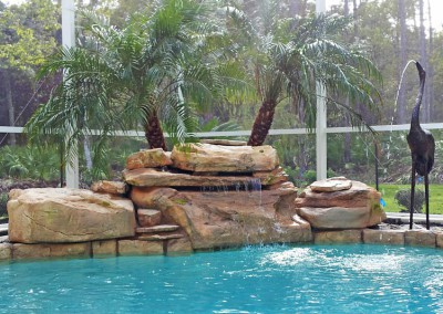 Pool Captain, FL
