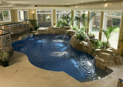 Aqua-Tech Pools Manitoba