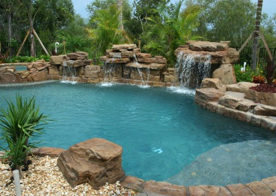 Aquascape Pools