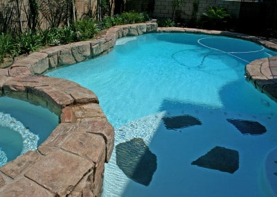Valley View Pools – CA