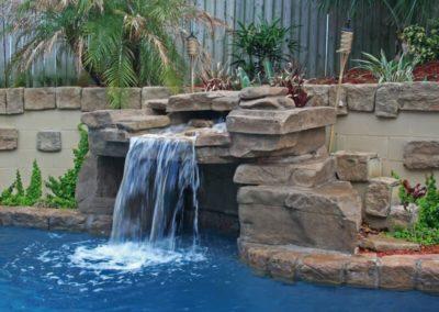 Island Pools, FL