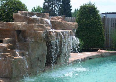 Carlton Pools – PA