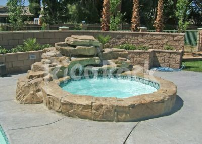 Pool Tyme Custom Pools & Spas