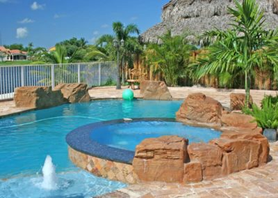 Poolscape Design, FL