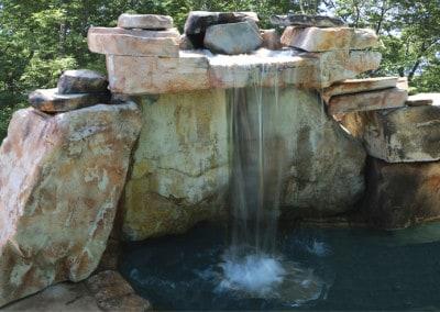 rico waterfall