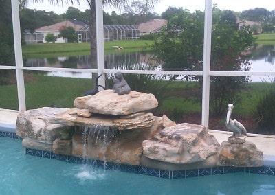 Homeowner, Benali, FL