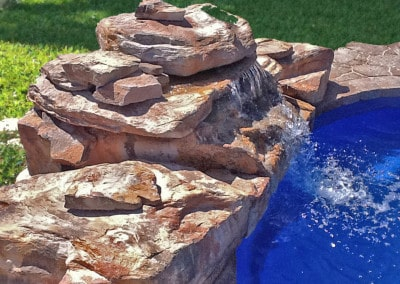 Leisure Pools, TX