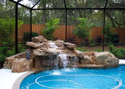 Kelley S Custom Pools Spa S