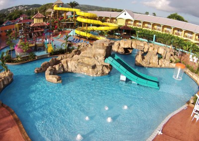 Jewel Runaway Bay Water Park in Jamaica