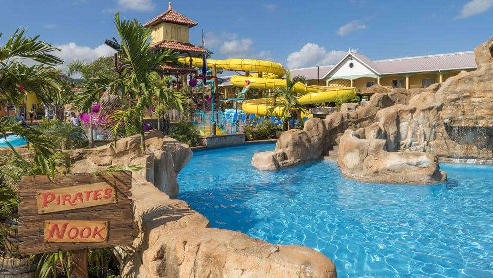 Jewel Runaway Bay Waterpark in Jamaica