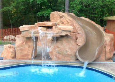 Pools and Spas of Milford, DE