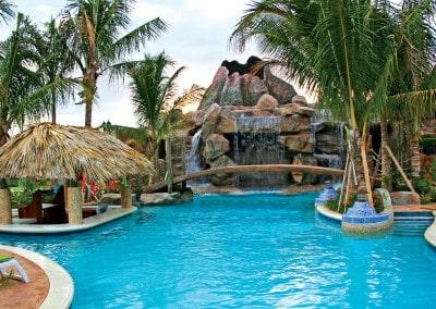 Margaritaville in Falmouth, Jamaica