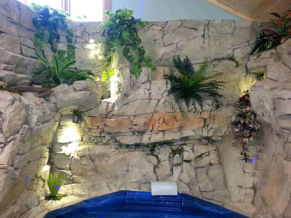 Aquatic Rock Formations, MN