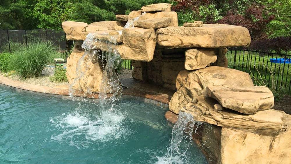 All American Pond And Gardens Nj Ricorock Inc