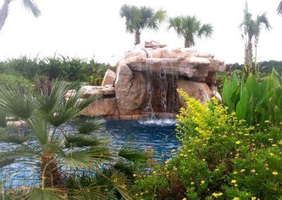 Waterfalls by Design, FL
