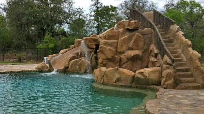 Waterfalls by Design, FL