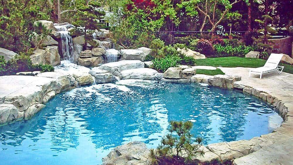 Playmate Lagoon Pool