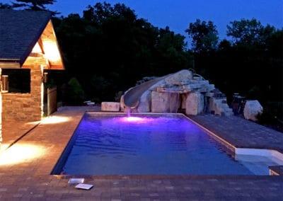 Bob's Pools, PA