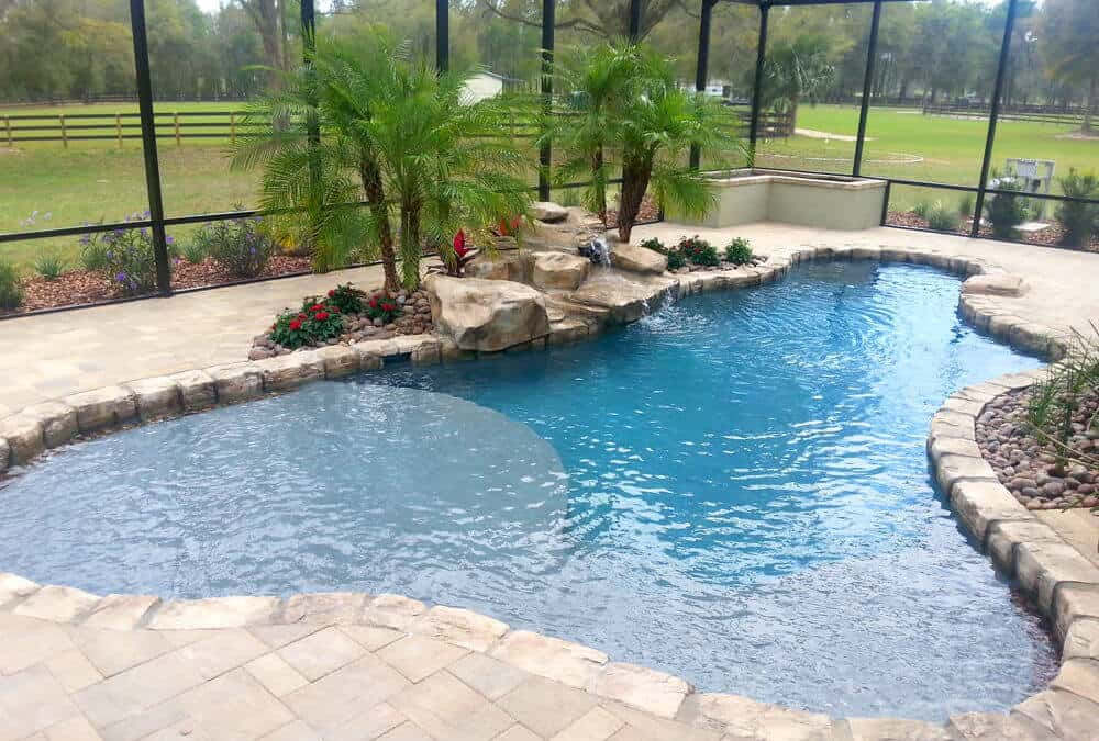 Central-FL-Swimming-Pools-TX-2-Step