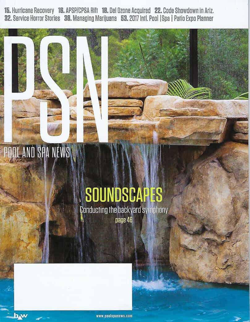 PSN Cover