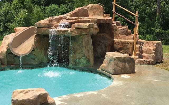 Why Caves And Grottos Are Easy Pool Add Ons