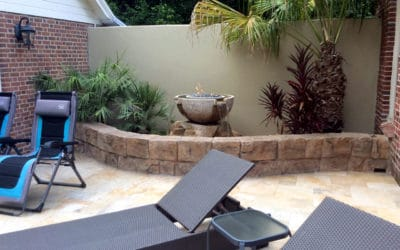 RicoRock 13″ Coping for Pools & Walls