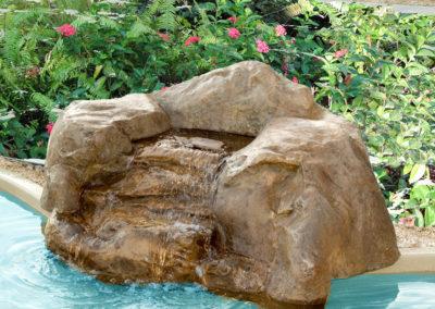 Harambe Waterfall