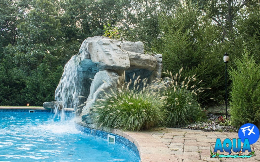 RicoRock Swimming Pool Grotto – The Ultimate Staycation