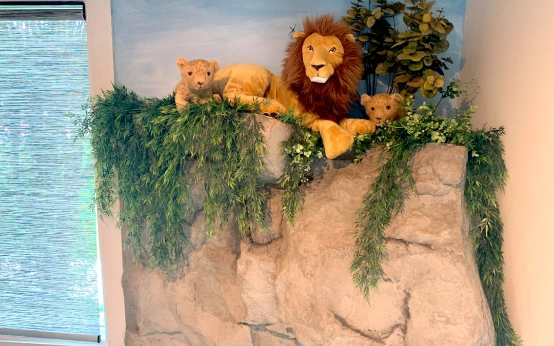 Could RicoRock Be The Next Great  Idea For Your Kids' Room?