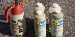 Coloring & Acrylic Stains