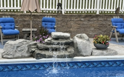 Personalized Florida 3-Step Waterfall Kit in Pennsylvania